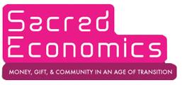Les Sacred Economics gratis på nettet